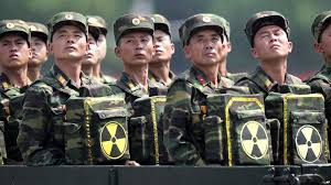军事打击北韩 机会虽微仍有可能