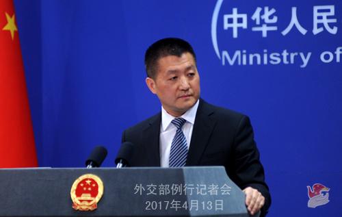 """中国回应""""在朝鲜问题上愿做什么交易"""""""