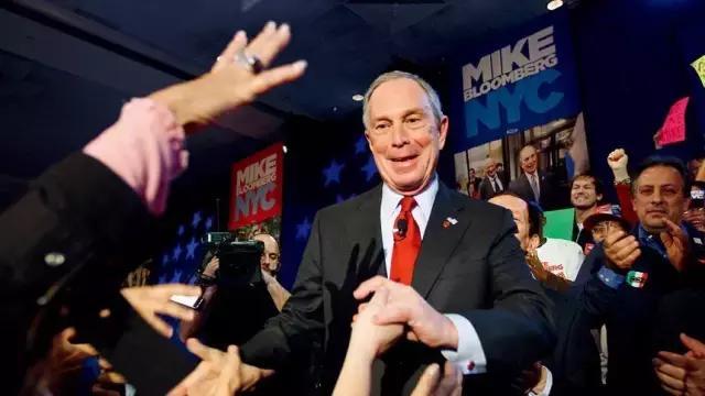 身价3280亿的美国前纽约市长,却过着这样寒酸的生活