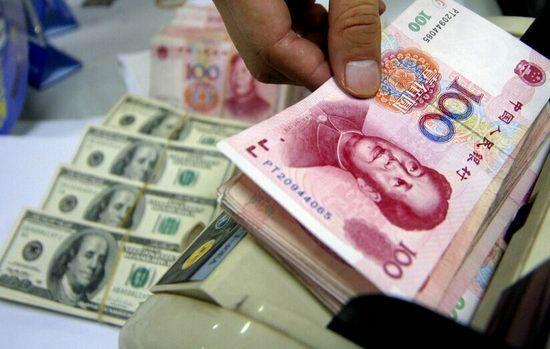 中国挑战美元核心利益  招致美国打压