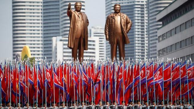 北京急了!朝鲜局势一触即发面临失控