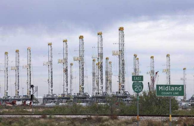 页岩油韧性足 OPEC恨得牙根发痒