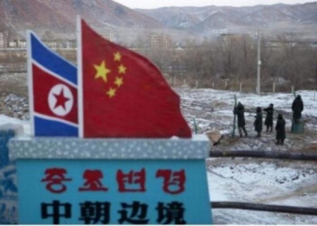中国出兵朝鲜  中南海高层2人反对