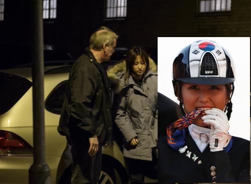 丹麦法院判引渡回国 崔顺实女儿上诉