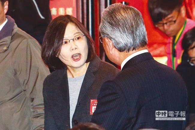 民进党松绑   台湾就能转型