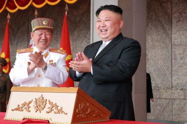 BBC:中国应领导各国驯服朝鲜
