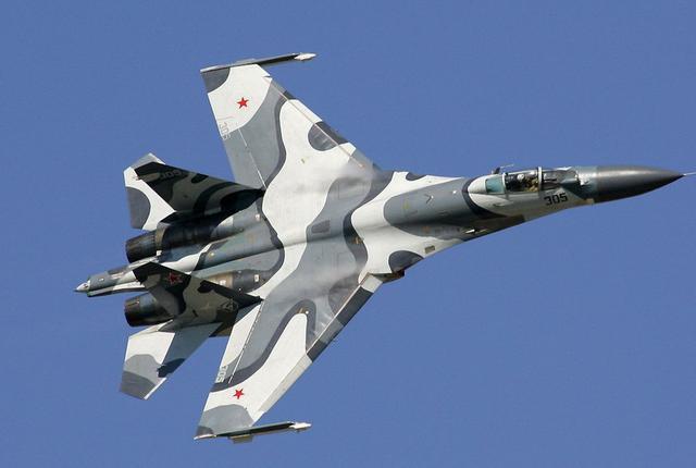 俄卖太多武器给中国  美国忧心忡忡