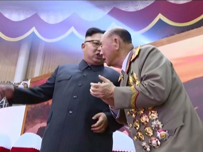 中国遭朝鲜威胁   中朝关系或将剧变