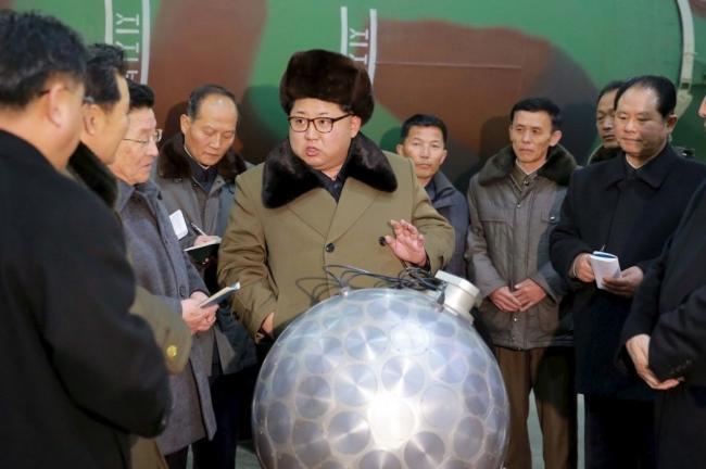 北韩危机:美国可玩的大牌可成中国噩梦