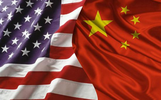"""新版""""中美共治""""论再升温,中国不接受"""