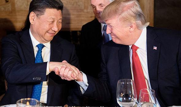 中美俄新大国时代    中国位置最佳