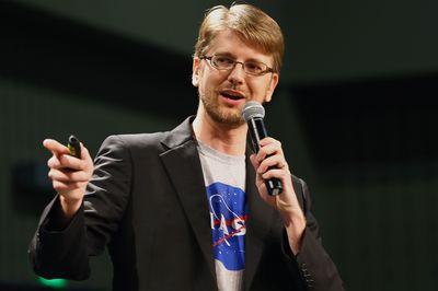 苹果挖走了NASA的技术带头人