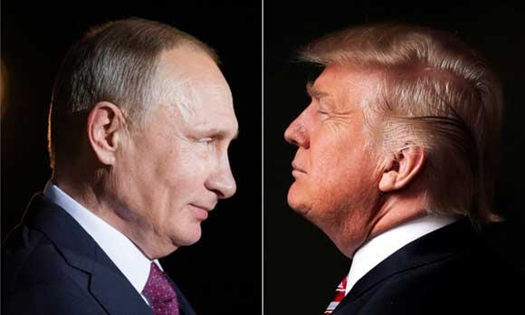 美国玩过火了  俄军发誓让其付出代价
