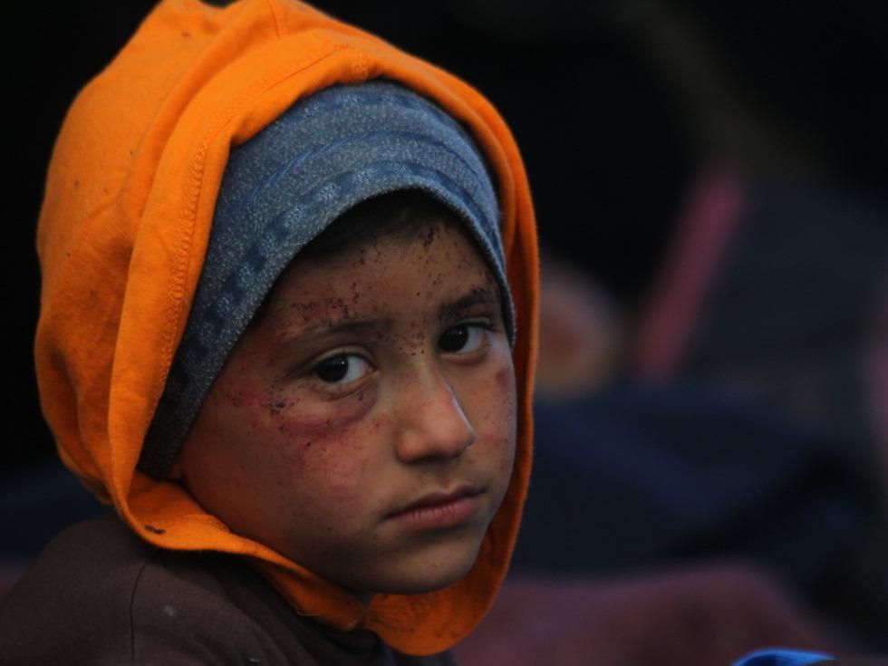 专家:打击叙利亚是川普必然选择