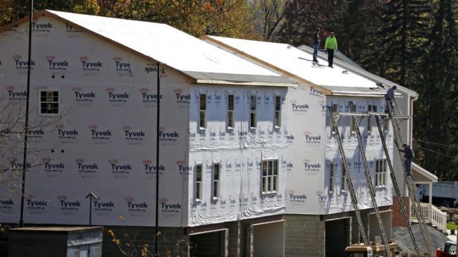 美加贸易争吵 涉及就业和住房