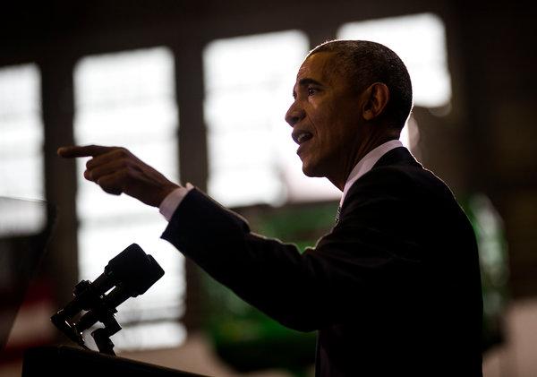 奥巴马回来了   不想谈论川普