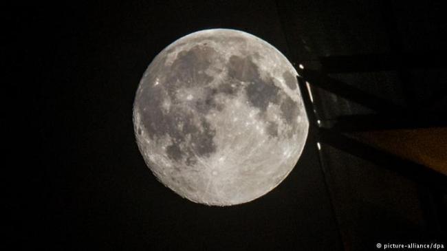 """""""嫦娥""""雄心勃勃 中欧探讨建设月球村"""
