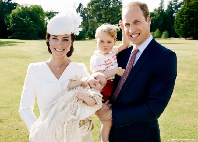 结婚6年 英国凯特王妃好评不断