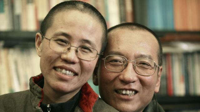 刘晓波岳母过世 官方警告刘霞低调处理