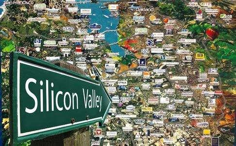 硅谷的泡沫破灭了 下一个破灭的是什么?