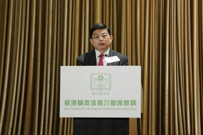 辱骂中国最厉害的人不在欧美而在香港