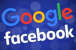 谷歌和脸书承认  是1亿美元诈骗案受害者