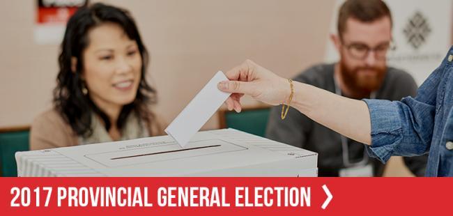 省选提前投票开始 华人要发出自己的声音