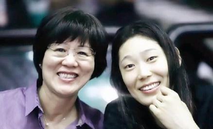 朱婷回国  有望成姚明刘翔之后体坛巨星