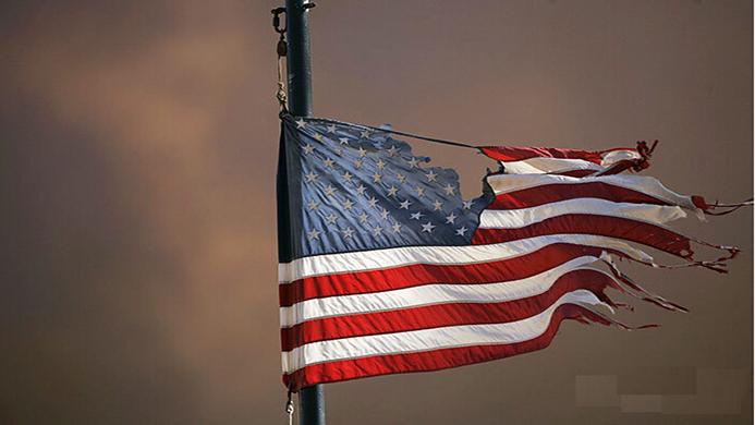 美国经济为三年来最差 11原因让川普凌乱