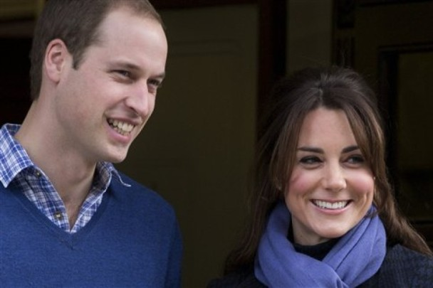 法媒偷拍凯特王妃无上装照 皇室索偿千万