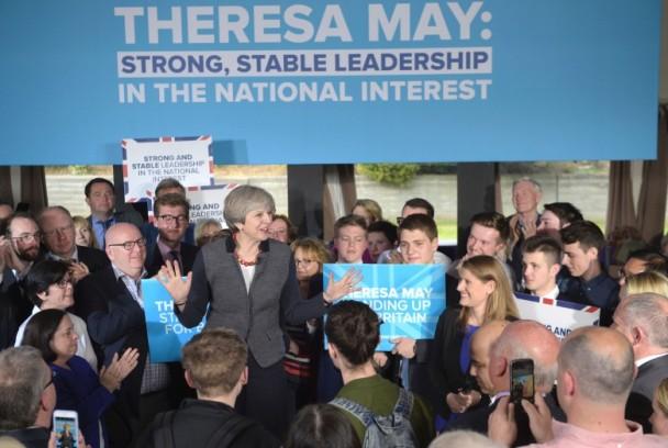 """""""分手""""有价 传欧盟要求英国付850亿镑"""