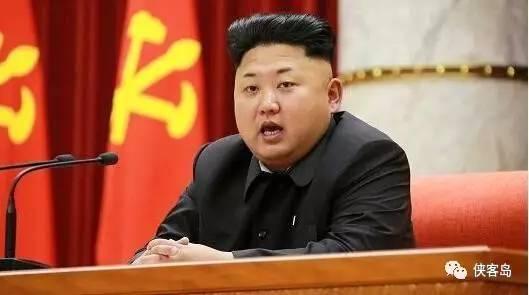 朝鲜如此批评中国 想必是中了核武器的蛊