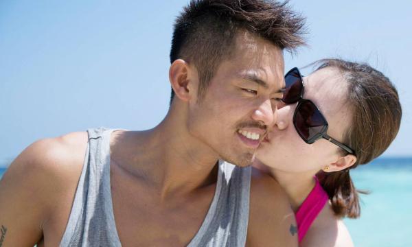 蔡振华:年轻队员热恋  会断送运动生命