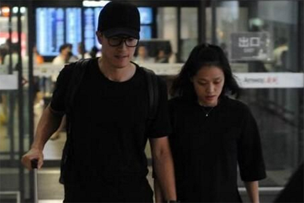 刘翔哽咽回应  两段婚姻背后惊人隐情