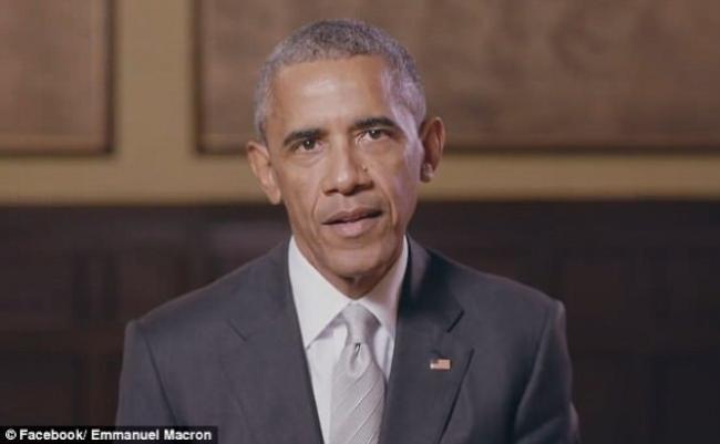 奥巴马的20万退休金 可能一分都拿不到