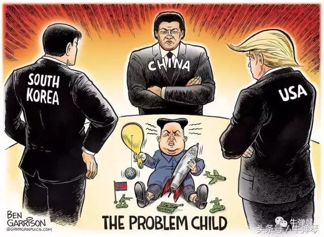 朝鲜悄悄更新了一篇批评中国的文章