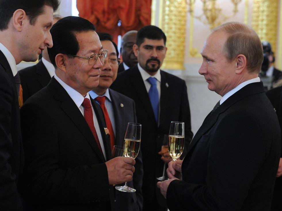 中朝关系遇冷 俄罗斯或成最大赢家