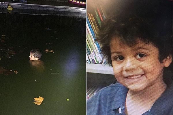 美国夫妇用7岁儿子尸体喂猪 被判25年
