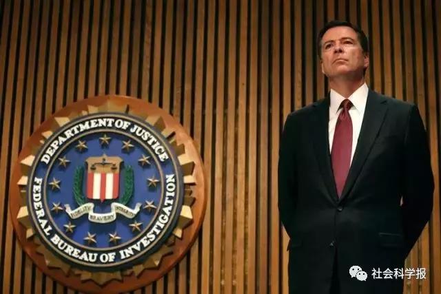 前FBI局长有多牛:克林顿夫妇被怼了三次