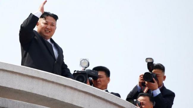 """震惊   朝鲜要参与中国的""""一带一路"""""""