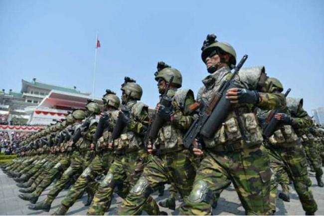 中美都不愿打开北韩潘多拉盒子?