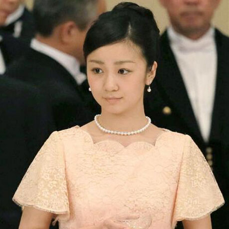 日本公主舍皇室身份下嫁 揭日本皇室婚礼