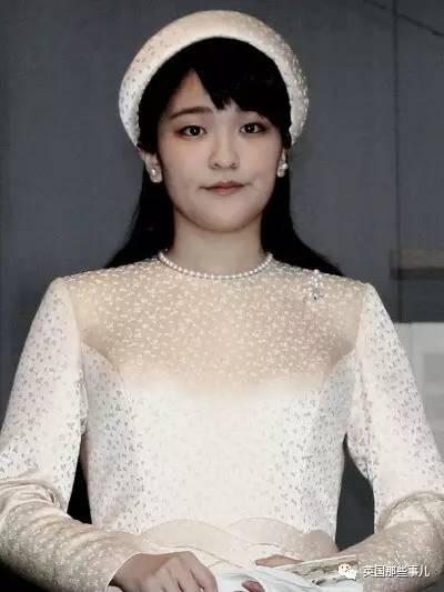 日本公主下嫁平民,看看人家礼金多少吧