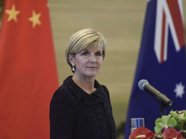 叫板中国  澳大利亚强烈支持台湾