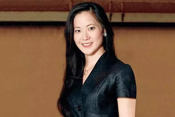 华人第一家族之女 丧偶再嫁成脸书老板娘