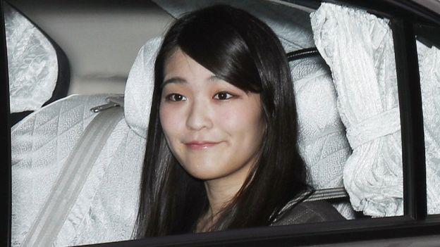 日本公主下嫁 皇族再临生存危机