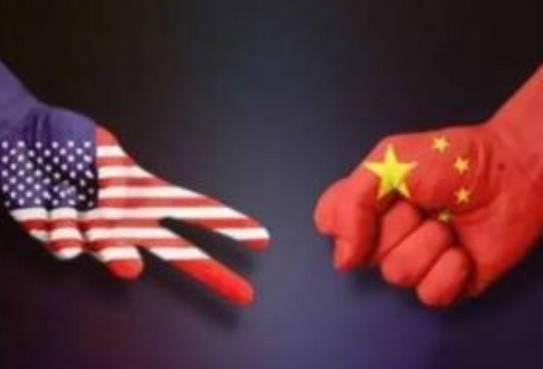 美国正在新的大博弈中输给中国?