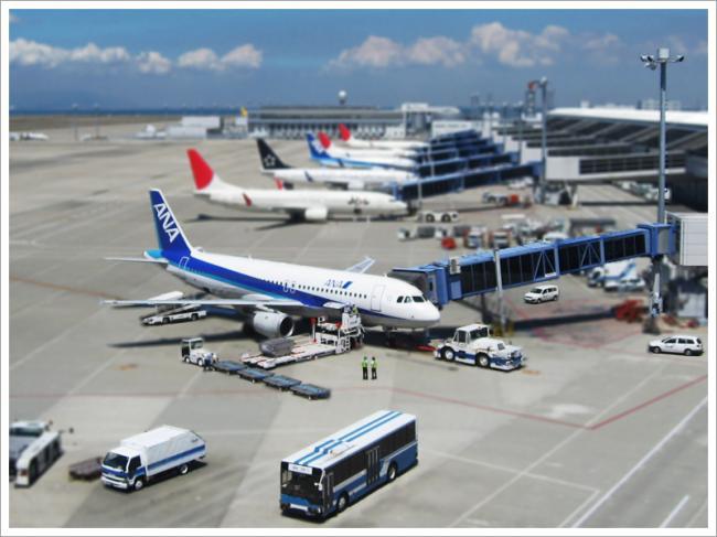 好险   日本客机与东航客机差点相撞