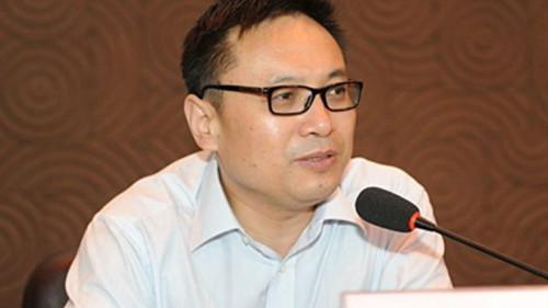 交间谍女友泄国家机密?重庆副市长被抓