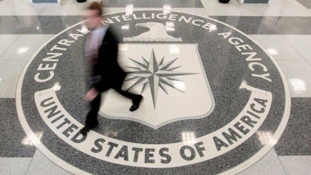 纽约时报:中国杀掉美国CIA线人 公开枪决